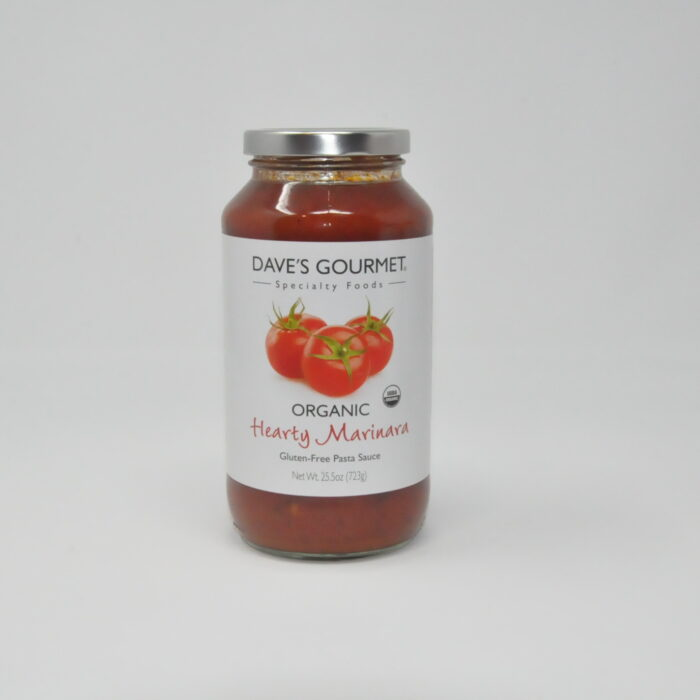 Daves Gourmet Hearty Marinara