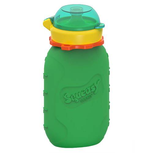 Squeasy Snacker 6oz
