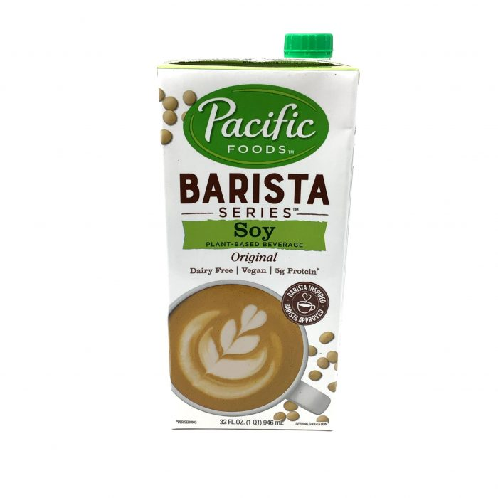 Lait De Soya Pacific 946ml